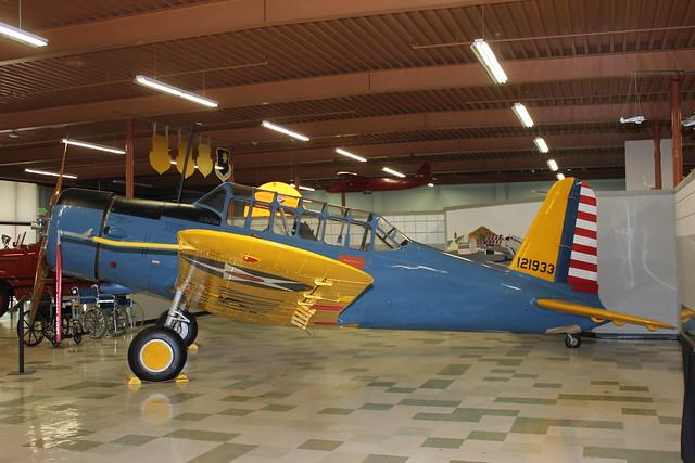 BT-13A 41-21933