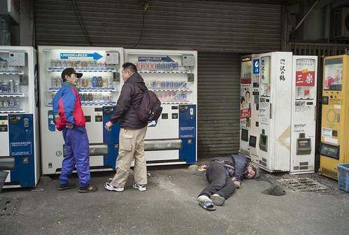 CF C3 07 032 大阪市西成区萩之茶屋 LEICA M8 × ELMARIT-M 28mm F2.8 ASPH.#