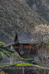 Andorra rural: Encamp, Vall d'Orient, Andorra