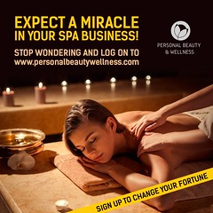 Expect A Miracle For Hair Beauty Salon Business - Personal Beauty Wellness Pictures Images