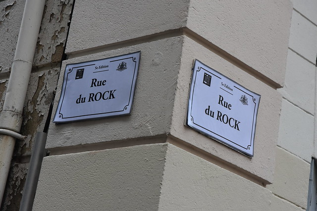 Rue du Rock by Pirlouiiiit 24092017