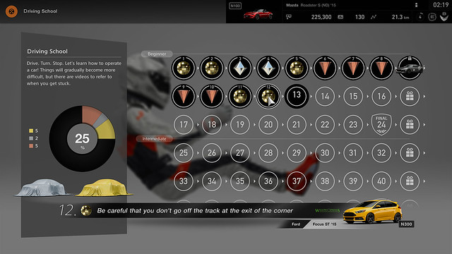 8 things you need to know about Gran Turismo Sport before you start