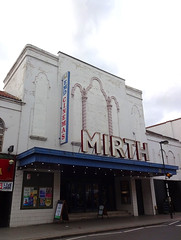 Picture of Mirth, Marvel And Maud, E17 4QH