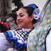 Grupo de Danza Folklórica Calmecac por josebañuelos