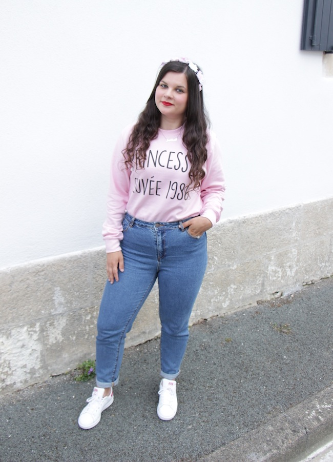princesse_comment_porter_jean_mom_sweat_message_conseils_blog_mode_la_rochelle_1