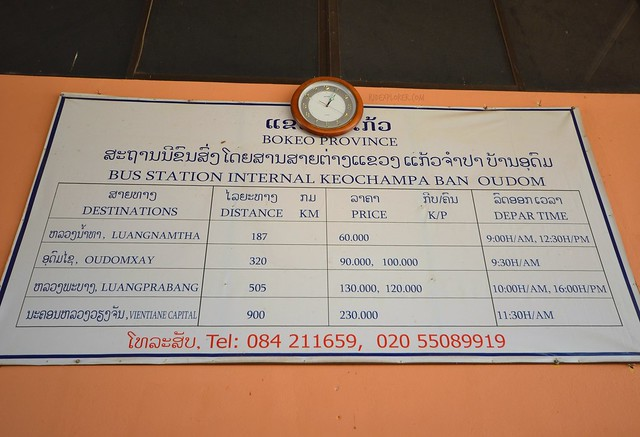 thailand laos border crossing keo champa bus schedules