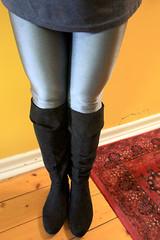 Soft Tall Boots