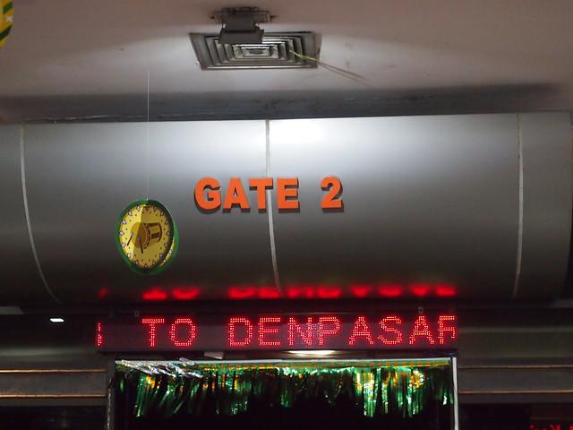 アジスチプト国際空港 -ジョグジャカルタ-/Adisucipto International Airport -Yogyakarta-
