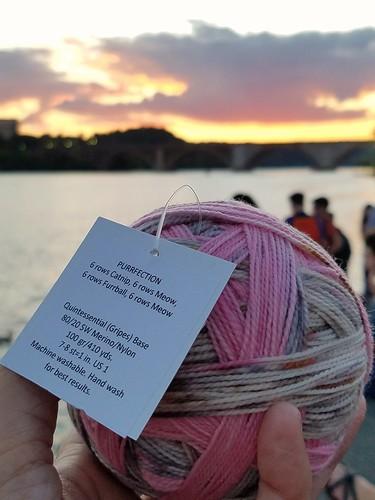 Posey's Yarn