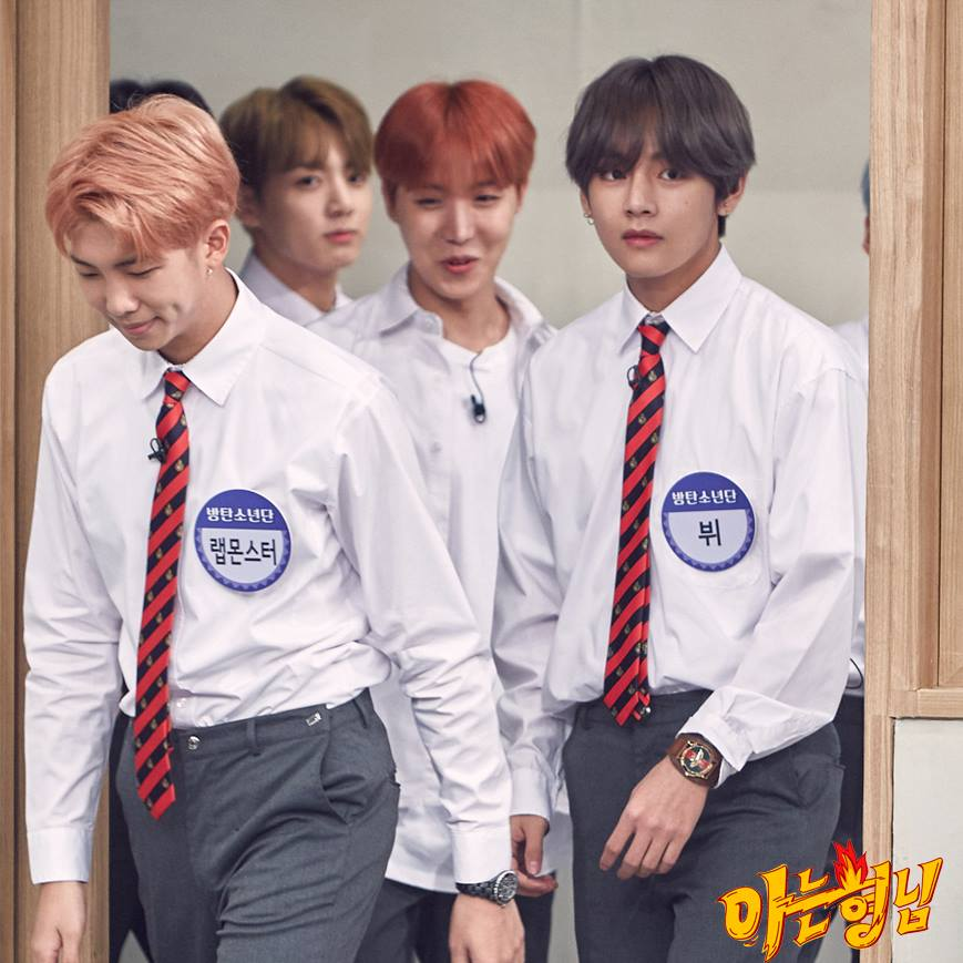 Picture bts at knowing bros 170819 picture bts at knowing bros 170819 stopboris Choice Image