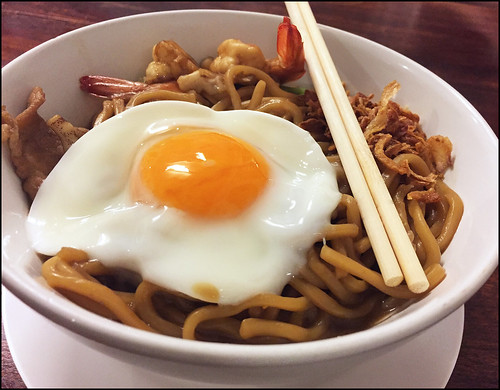 Mee Hokkien at Kopitiam by Wilai
