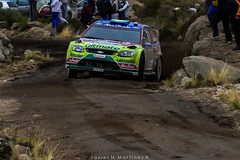 0076 - Rally Argentina 2009 FZ7