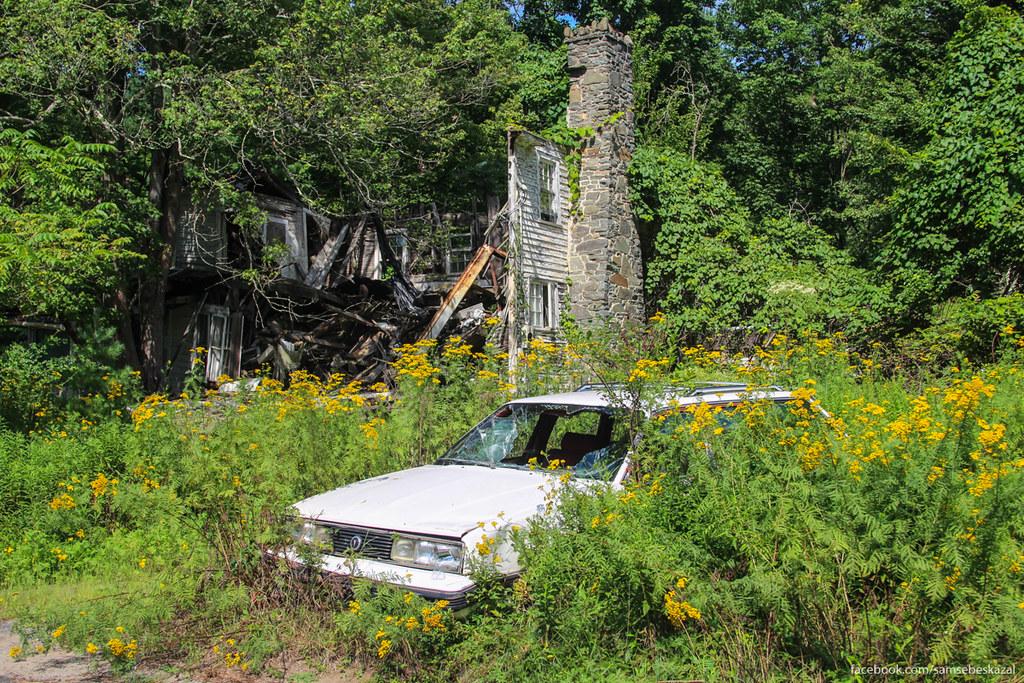 Старые автомобили на улицах Нью-Йорка - 29 samsebeskazal-2422.jpg