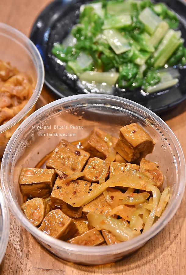 台中拉麵良森食堂製麵所30