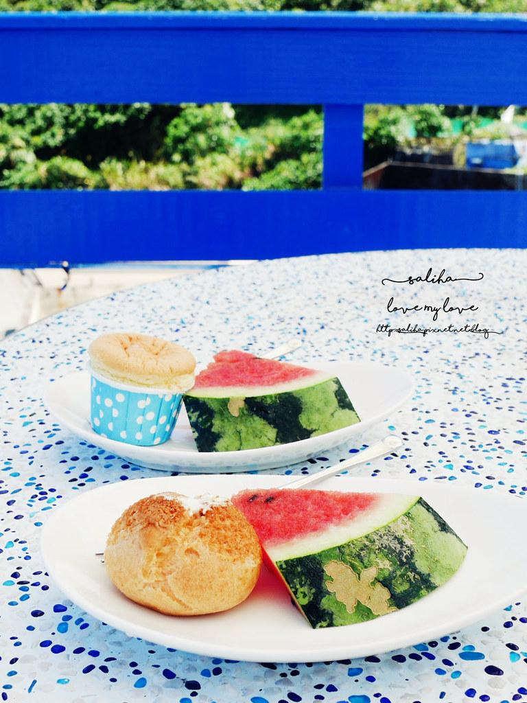 基隆外木山海景景觀餐廳推薦私人島嶼MYKONOS