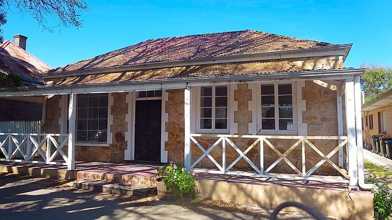 Hahndorf Adelaide Hills South Australia
