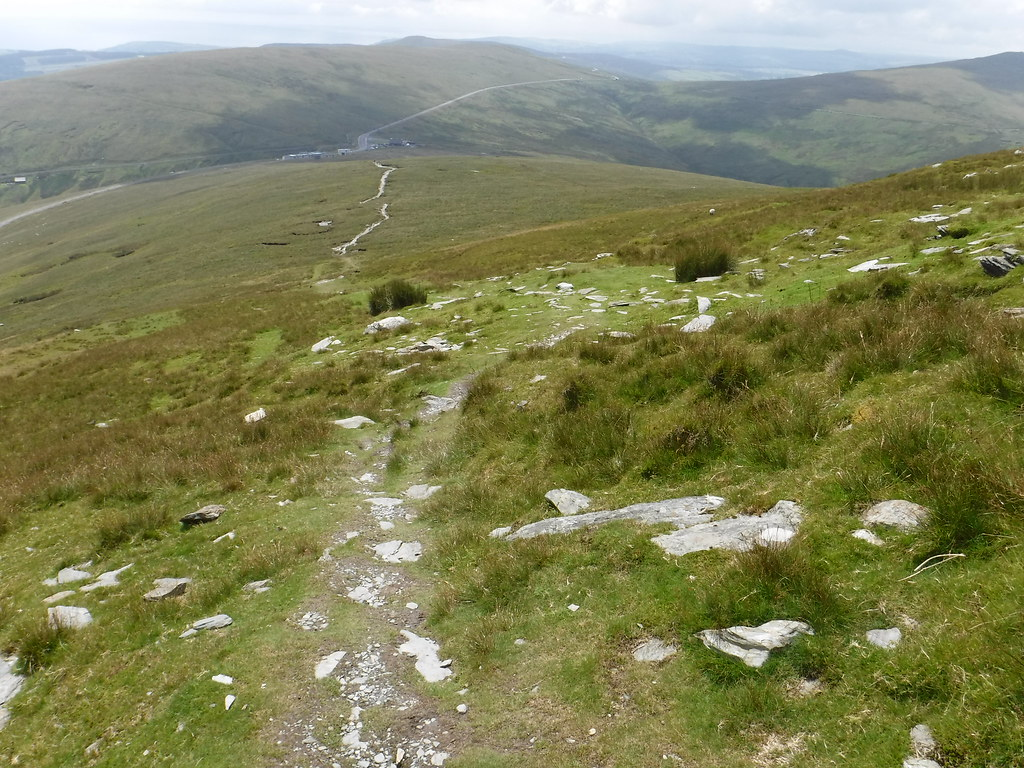 Snaefell 16
