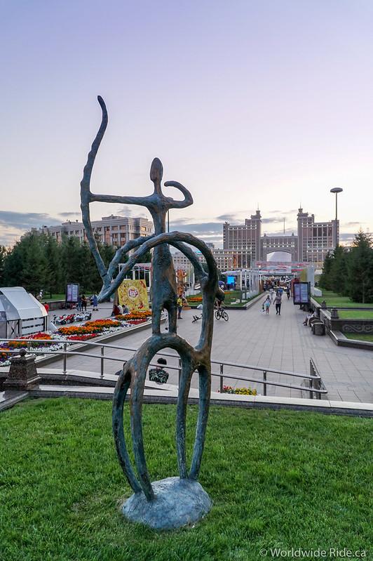 Kazakstan Astana-13