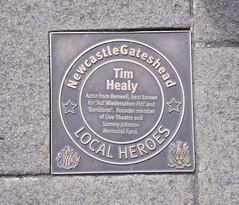 Photo of Bronze plaque number 43598