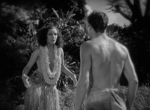 Bird of Paradise - 1932 - screenshot 6