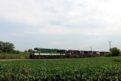 NS202 North, Shenandoah Junction, WV
