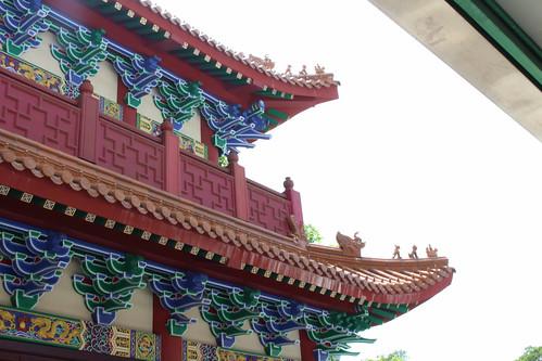 160914g Po Lin Monestary _23
