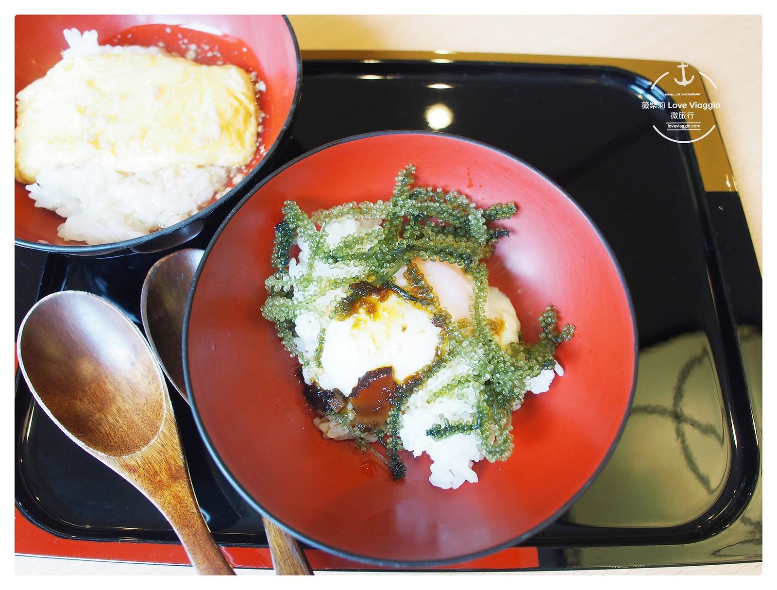 【沖繩 Okinawa】入住Alivlia日航 一次品嚐西式與日式早餐 HANA HANA/佐和 @薇樂莉 ♥ Love Viaggio 微旅行