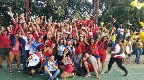 Gincana Dom Bosco - Recife - Aniversário de Dom Bosco
