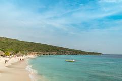 Playa Cas Abao beach