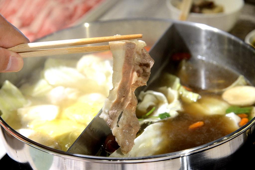 籐集Shabu Sabu涮涮鍋