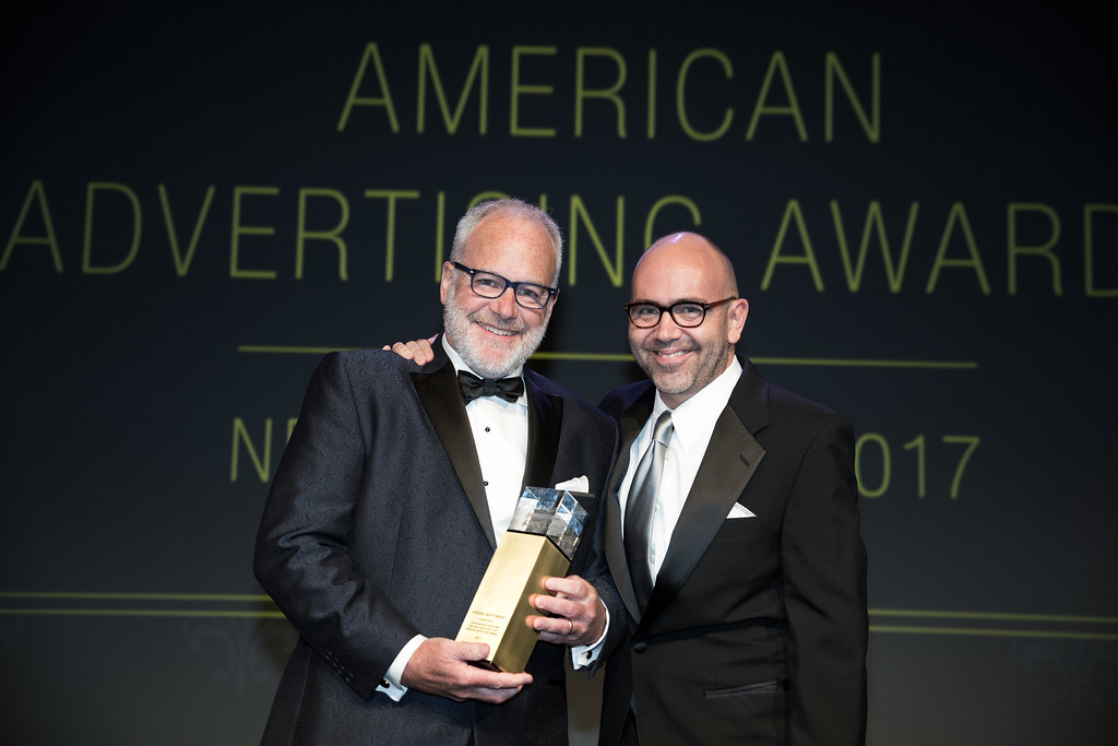 American Advertising Awards 2017