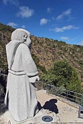Miradouro de Távora ou do Fradinho - Portugal 🇵🇹