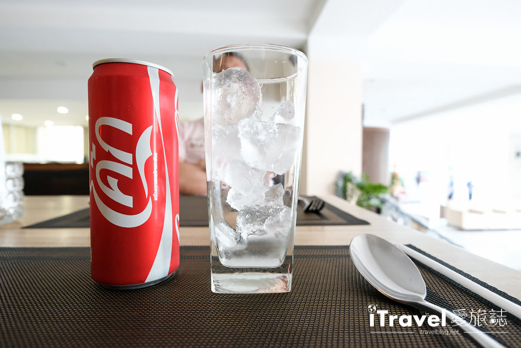 芭达雅埃德尔菲饭店 Adelphi Pattaya Hotel (29)