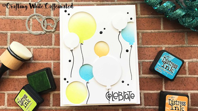 Balloon Card 2