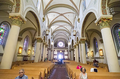 St. Francis, Santa Fe