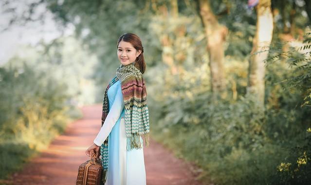 toi tro ve day vơi con duong xua- Le Van Dinh (6)
