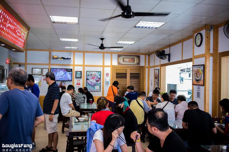 【食記】嘉義市阿宏師火雞肉飯 (12)