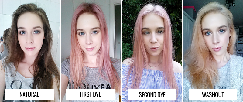 stylelab-pink-hair-loreal-colorista-washout-process