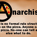 Small photo of Anarchist