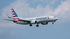 American Airline Boeing 737 Next Gen N983AN