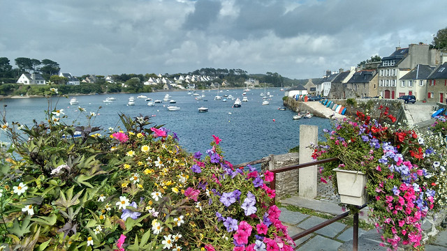 Le Conquet, Brittany (France)