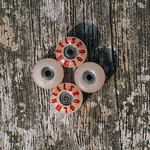 Rool Wheels - Stamps