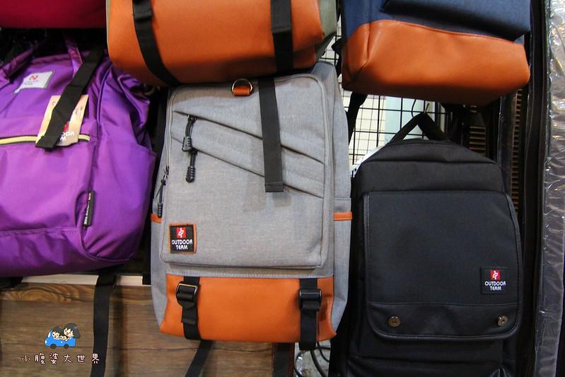 行李箱特賣愷 166