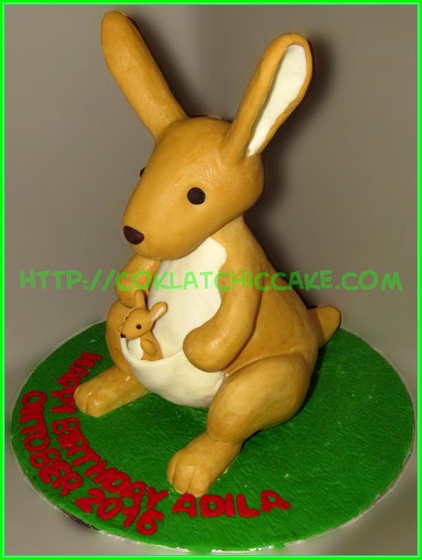 cake kanguru