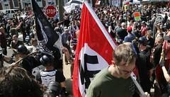 charlottesville nazis larping
