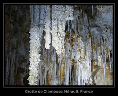 Grotte de Clamouse - Photo of Saint-Bauzille-de-la-Sylve