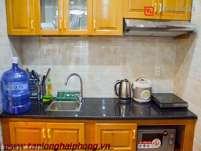 """Căn hộ dịch vụ - bếp nấu ăn tại Tân Long Lakeside Apartment & Hotel  <img src=""""images/"""" width="""""""" height="""""""" alt=""""Công ty Bất Động Sản Tanlong Land"""">"""