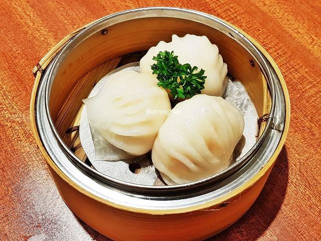 Prawn Dumpling Har Gow