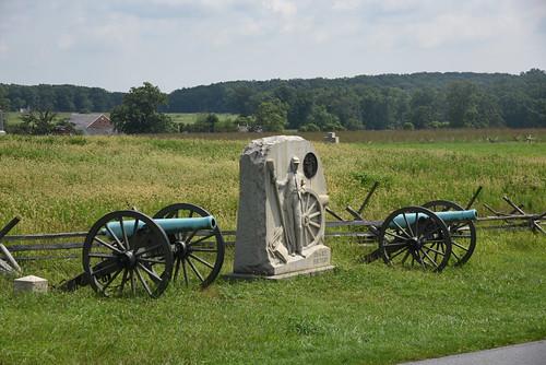 Gettysburg Pennsylvania 17080685