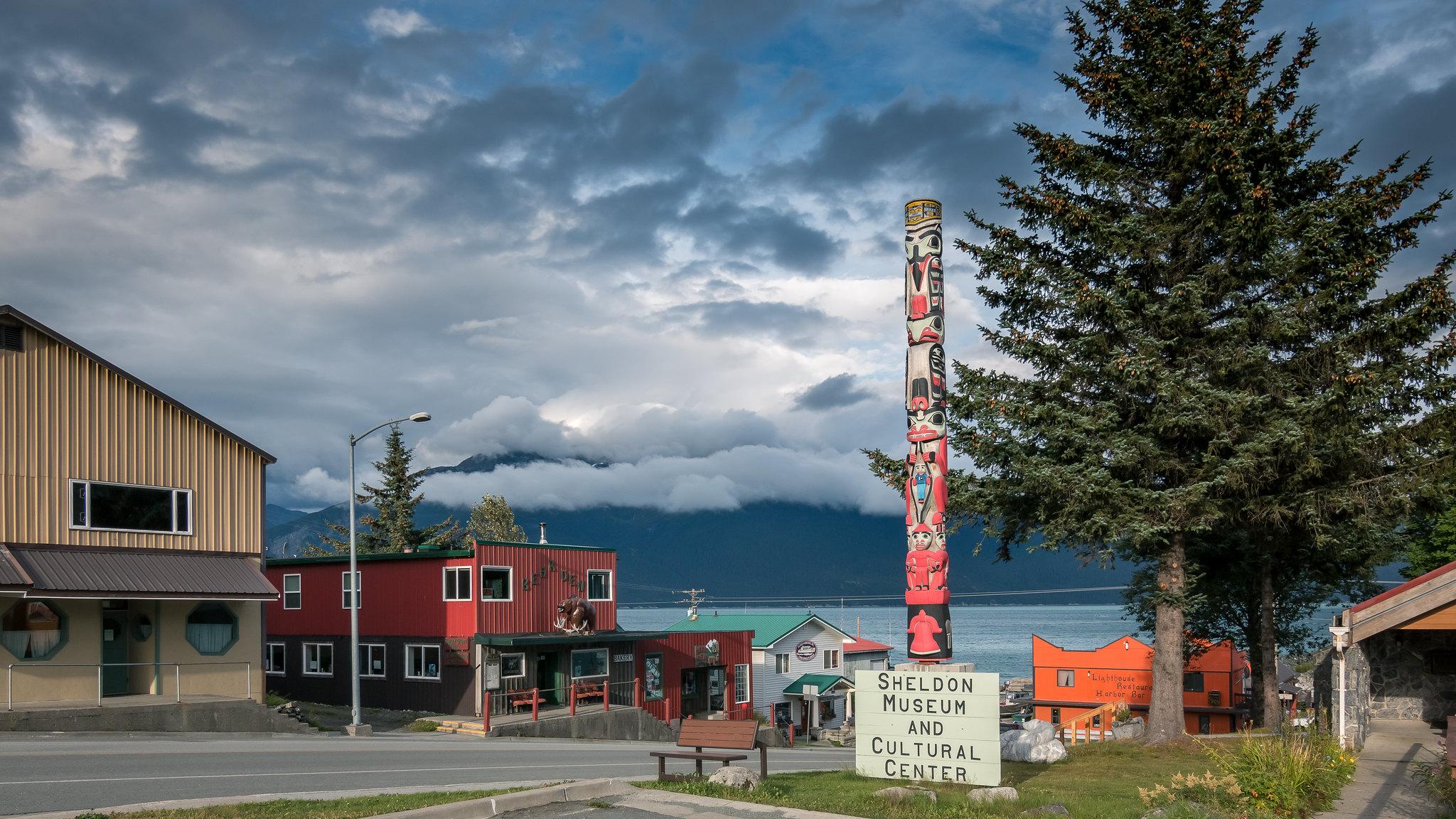Haines - Alaska - [USA]